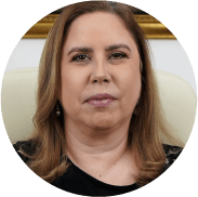 Carmen Cecilia Vergara, speaker Panama Texas Summit