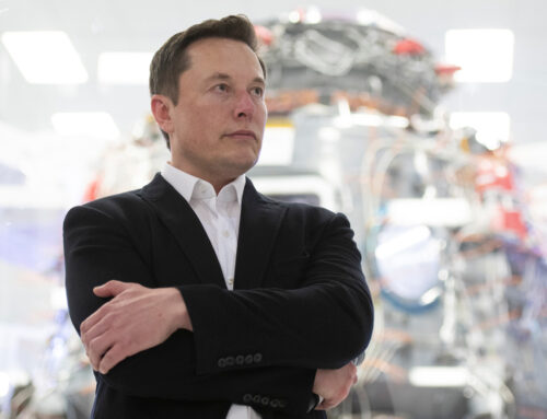 Elon Musk predicts Austin, Texas, will be 'the biggest boomtown that America has seen in 50 years'